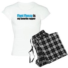 flynt_flossy_color.png Pajamas