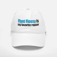 flynt_flossy_color.png Baseball Baseball Cap