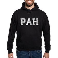 PAH, Vintage, Hoodie