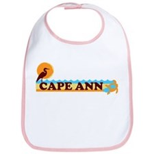 Cape Ann - Beach Design. Bib