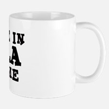 Loyola: Loves Me Mug