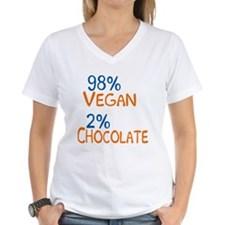 98% Vegan Shirt