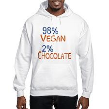98% Vegan Hoodie