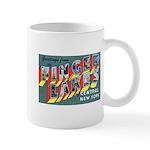 Finger Lakes New York Mug