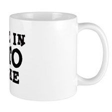 Novato: Loves Me Mug
