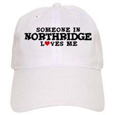 Northridge: Loves Me Baseball Cap