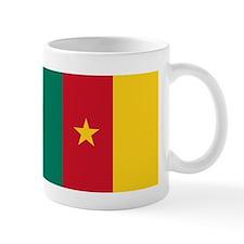Cute Cameroun Mug