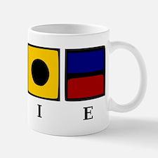 Nautical Erie Mug