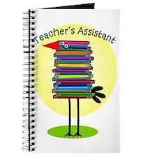 teacher assistant.PNG Journal