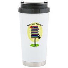 teacher assistant.PNG Travel Mug