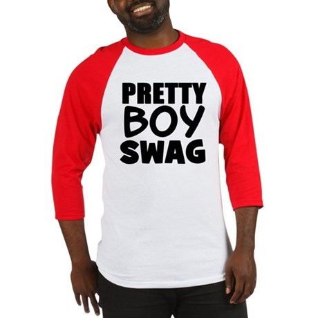 PRETTY BOY SWAG Baseball Jersey