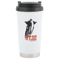 TT Von Bern - Swiss motorcycle race Stainless Stee