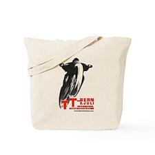 TT Von Bern - Swiss motorcycle race Tote Bag