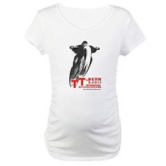 TT Von Bern - Swiss motorcycle race Shirt