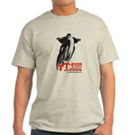 TT Von Bern - Swiss motorcycle race Light T-Shirt