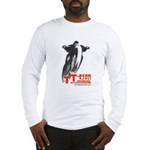 TT Von Bern - Swiss motorcycle race Long Sleeve T-