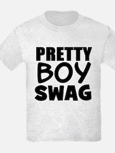 PRETTY BOY SWAG T-Shirt