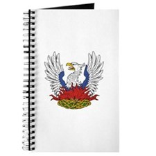 Eagle Phoenix 2 Journal