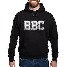 BBC, Vintage, Hoodie