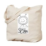 Tote Bag, Big SpaceCadet