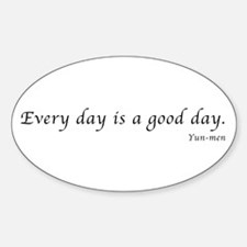 Every day is Decal