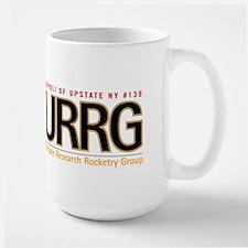 logo_URRG_2012-01.png Large Mug