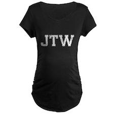 JTW, Vintage, T-Shirt