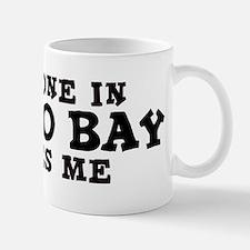 Morro Bay: Loves Me Mug