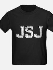 JSJ, Vintage, T