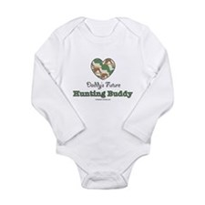 HuntingBuddy Body Suit