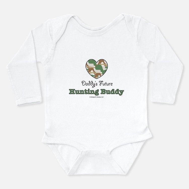 HuntingBuddy Body Suit