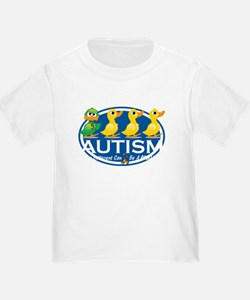 Unique Special needs T