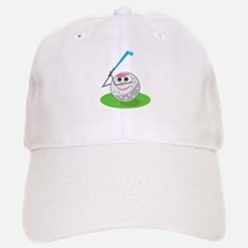 Golf Ball! Baseball Baseball Cap