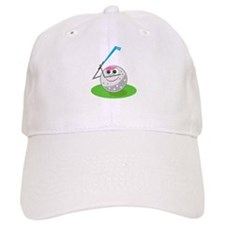 Golf Ball! Baseball Cap