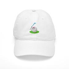 Golf Ball! Cap