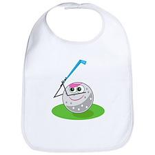 Golf Ball! Bib