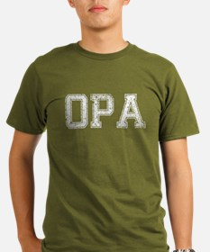 OPA, Vintage, T-Shirt