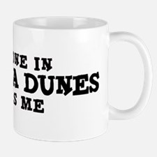 Bermuda Dunes: Loves Me Mug