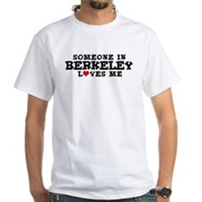 Berkeley: Loves Me Shirt