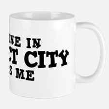 Project City: Loves Me Mug