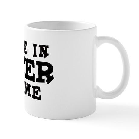 Chester: Loves Me Mug