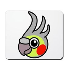 Bird Mousepad