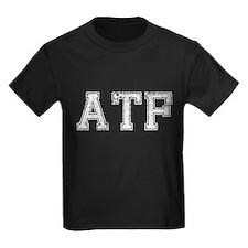 ATF, Vintage, T
