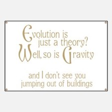 Evolutionary Theory Banner