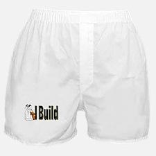 I Build Boxer Shorts