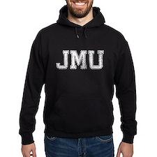 JMU, Vintage, Hoody
