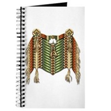 Native American Breastplate 3 Journal