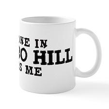 Potrero Hill: Loves Me Mug