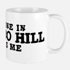 Potrero Hill: Loves Me Mug
