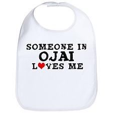 Ojai: Loves Me Bib